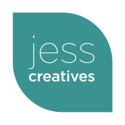 Jess Creatives logo